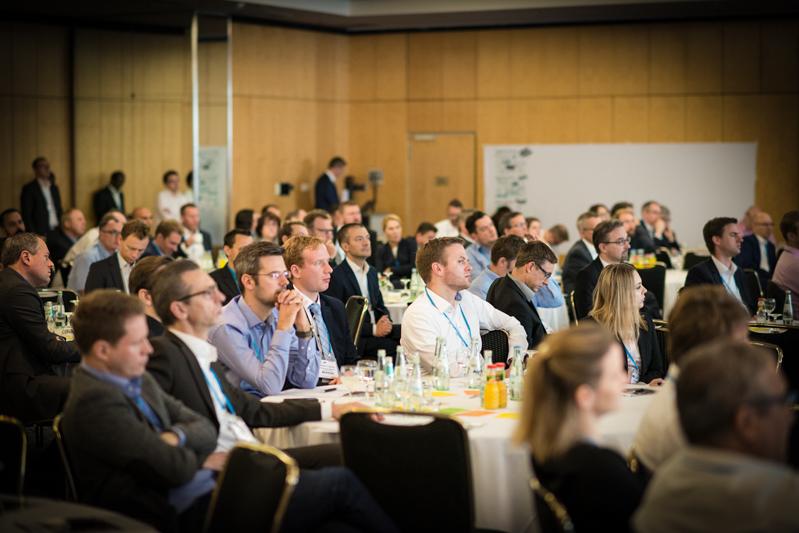 Der Summit für IT-Entscheider Rethink IT DACH