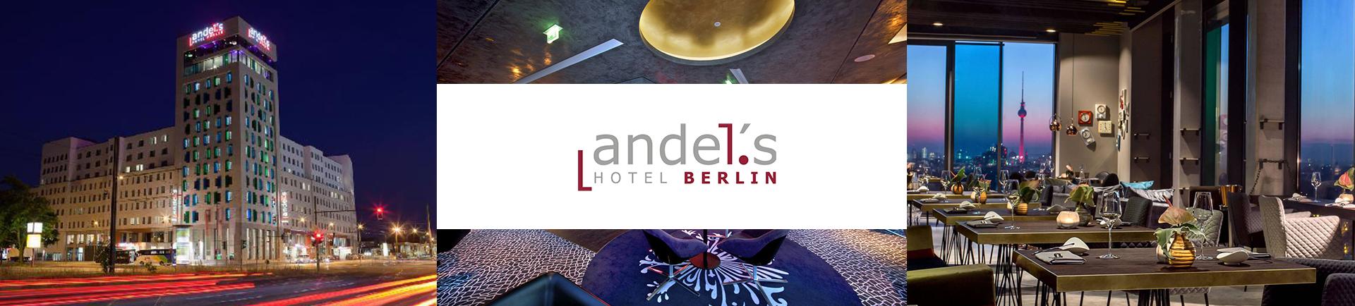 Vienna Andels House Berlin - Home